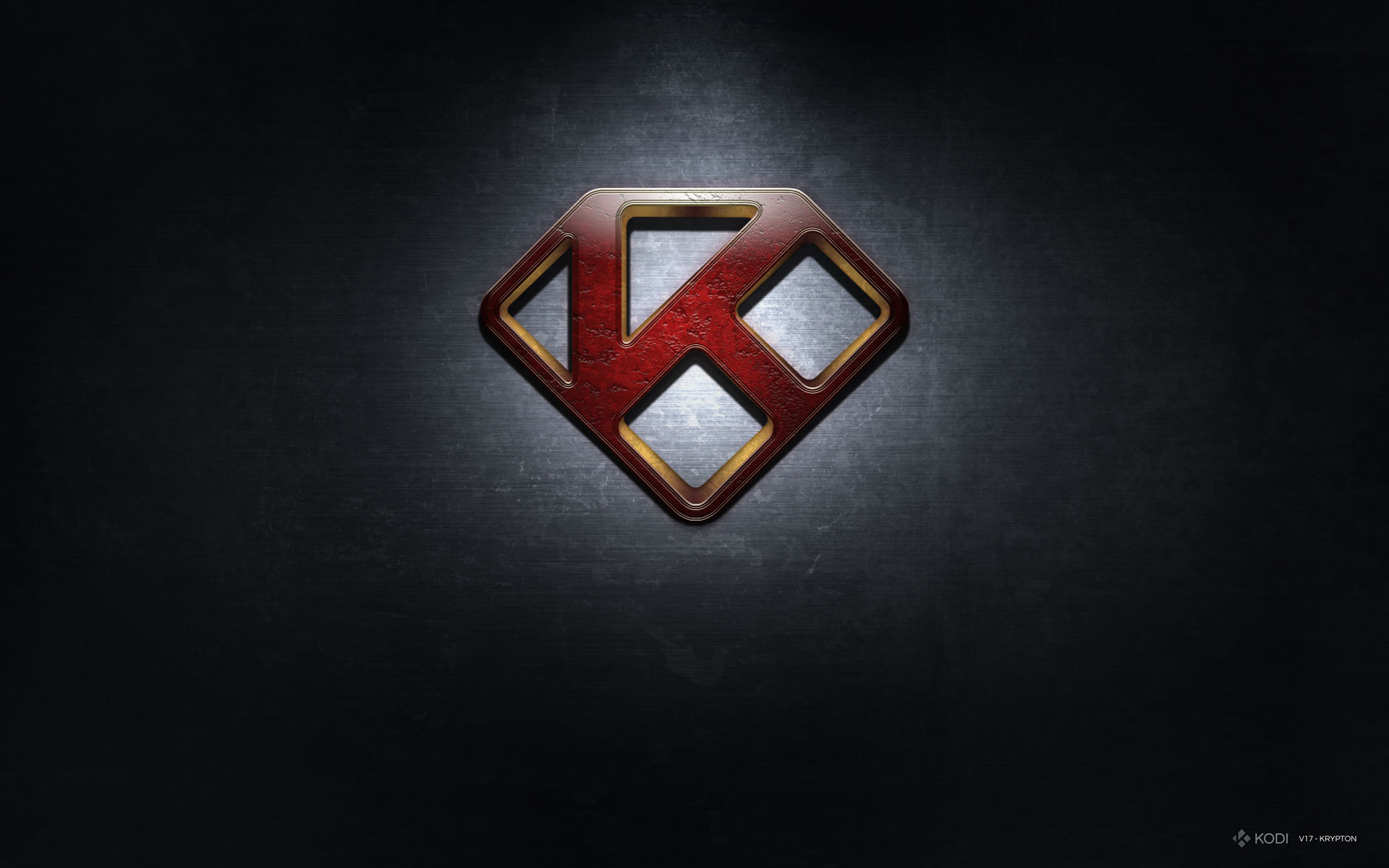 Kodi fanart and wallpaper -  Image Kodi Wallpaper Krypton Icon 1920x1200 Jpg